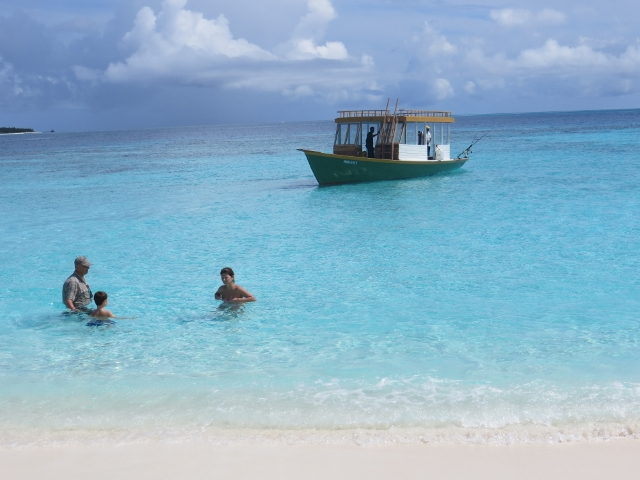 maldives WPF 44
